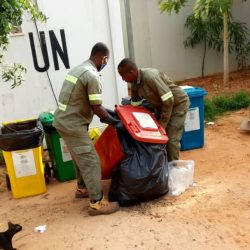 General Maintenance Services to UNHCR